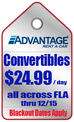 Advantage convertibles coupon