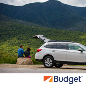 Budget Car Rental Coupons