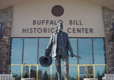 Buffalo Bill Historical Center Cody, Wyoming