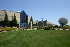 Earth Resources Observation and Science Center Sioux Falls, South Dakota
