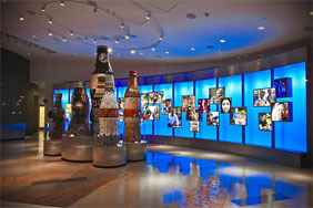 The World of Coca-Cola Atlanta