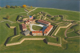 Fort Mc Henry National Monument Baltimore