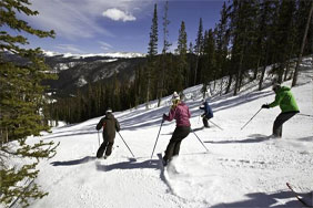 Winter Park Ski Resort Denver