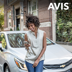 Avis Rental Car Coupons