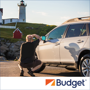 Budget Rental Car Coupons